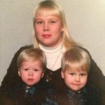 Suomen nuoret lesket ry 10v. -blogisarja: Leskitoiminnan alku