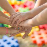 Haku auki: vertaistukea lapsille ja nuorille syksyllä 2020