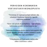 Haku auki: Leskiperheiden vertaistukiviikonloppu 25.-27.9.